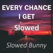 Every Chance I Get Slowed (Remix) de Slowed Bunny