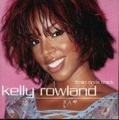 Train On A Track de Kelly Rowland
