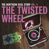 The Golden Age of Northern Soul Vol. 1 de Various Artists