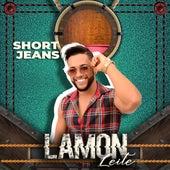 Short Jeans de Lamon Leite