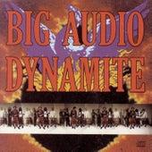 Megatop Phoenix by Big Audio Dynamite