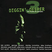 Diggin' Deeper - The Roots Of Acid Jazz Vol. 3 by Various Artists