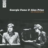 Georgie Fame & Alan Price Superhits by Georgie Fame