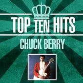 Top 10 Hits von Chuck Berry