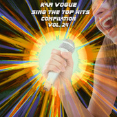 Sing The Top Hits, Vol. 24 (Special Instrumental Versions) by Kar Vogue
