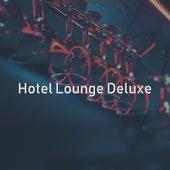 Backdrop for Coffee Bars - Vibrant Bossa Nova Guitar von Hotel Lounge Deluxe
