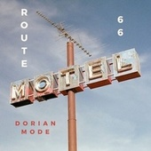 Route 66 by Dorian Mode