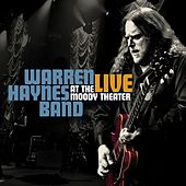 Live From The Moody Theater von Warren Haynes