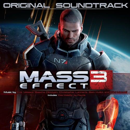 Mass Effect 3 by Various Artists