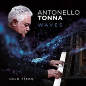 Waves by Antonello Tonna