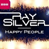 Happy People de Ray Silver