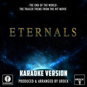 The End Of The World (Trailer Theme From
