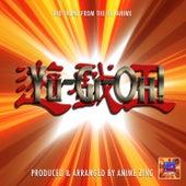 Yu-Gi-Oh! Main Theme (From