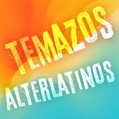 Temazos Alterlatinos de Various Artists