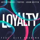 Loyalty (feat. Alex Hosking) de Anton Powers