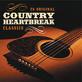 Country Heartbreak - 20 Original Classics by Various Artists