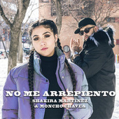 No me arrepiento by Shakira Martínez