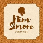 Just in Time de Nina Simone