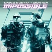 Impossible (feat. John Martin) von David Guetta