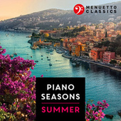 Piano Seasons: Summer by Various Artists