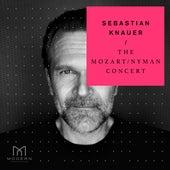 The Mozart / Nyman Concert by Sebastian Knauer