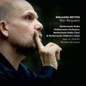 Britten: War Requiem de Various Artists