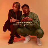 Throw It Back (feat. Keith Urban) by Breland