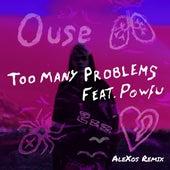 Too Many Problems (feat. Powfu) (AleXos Remix) von Ouse
