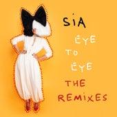 Eye To Eye (The Remixes) de Sia
