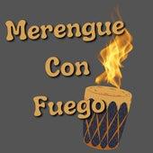 Merengue Con Fuego de Various Artists