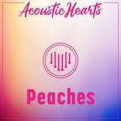 Peaches de Acoustic Hearts