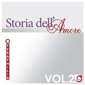 Storia dell' Amore Vol. 2 de Various Artists