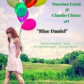 Blue Daniel by Massimo Faraò