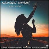 Happy At Heart (Live) de Blood, Sweat & Tears