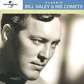 Universal Masters Collection de Bill Haley & the Comets