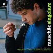 Maschile Singolare (Colonna Sonora Originale) by Umberto Gaudino