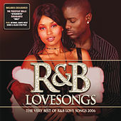 R&B Lovesongs by Various Artists