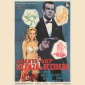 Agente 007 Licenza Di Uccidere (Original Soundtrack 1963) de John Barry