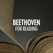 Beethoven for reading by Ludwig van Beethoven