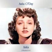 Anita (Remastered 2021) by Anita O'Day