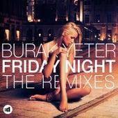 Friday Night (The Remixes) fra Burak Yeter