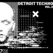 Detroit Techno X, Vol. 2 by Various Artists