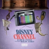 DISNEY CHANNEL by D'Rick