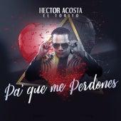 Pa' Que Me Perdones de Hector Acosta