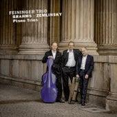 Brahms & Zemlinsky: Piano Trios by Feininger Trio