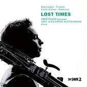 Lost Times by Aris-Alexander Blettenberg