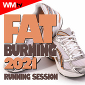 Fat Burning 2021 Running Session (60 Minutes Non-Stop Mixed Compilation for Fitness & Workout 128 Bpm) de Workout Music Tv