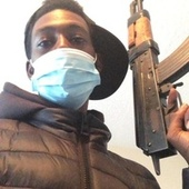 Billies Kill Ppl van $taxkz 2 G'z
