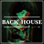 Back 2 House, Vol. 17 de Various Artists