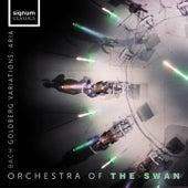 Goldberg Variations, BWV 988: Aria (Arr. for String Trio) von Orchestra of the Swan